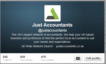 Modern UK Accountants of 2013 – What's changed? - Image