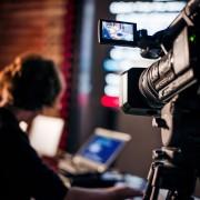 Media, Film & Creative Industries - Icon