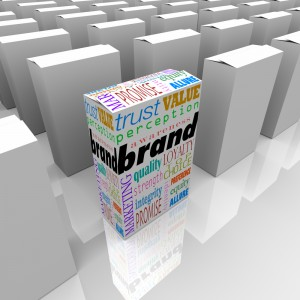 stand out brand