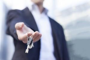 keys/landlord