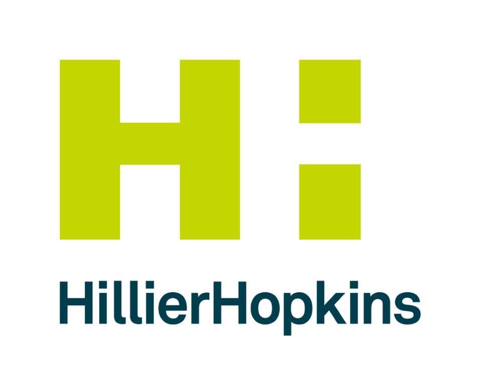 HILLIER HOPKINS Logo