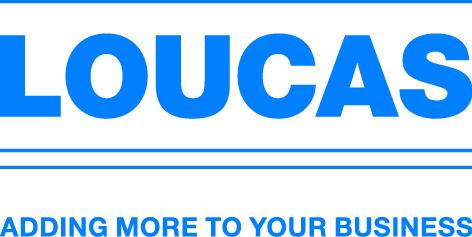 LOUCAS ACCOUNTANTS Logo